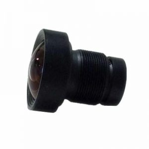 2.8mm 16Megapixel M12 Mount lens for 12.3 inch sensor F2.8-1