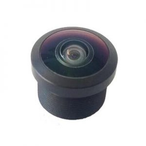2.9mm 3Megapixel M12 mount CCTV lens for 13 inch sensor F2.4