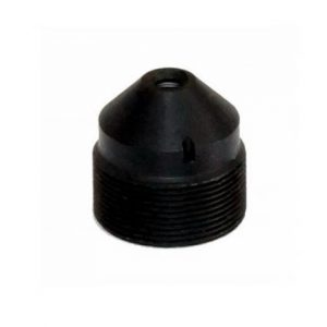 8mm 3MP M12 mount Cone Pinhole Lens F3.2
