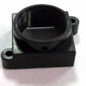 S Mount CCTV Lens Holder hole apacing 21mm