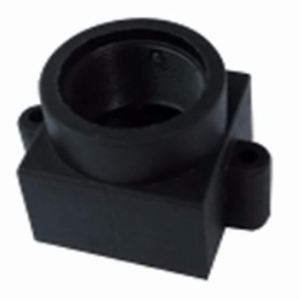 S mount lens holder for ccd cmos sensor