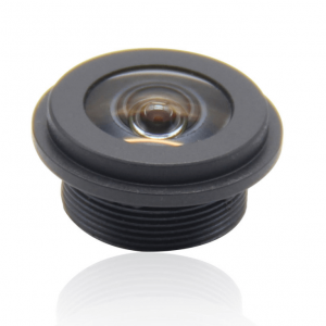 1.02mm M12 wide angel lens waterproof