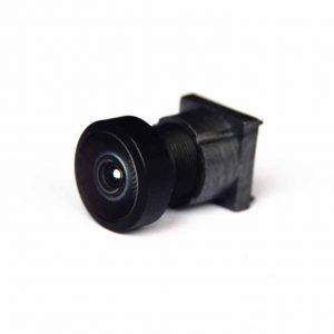1.08mm 5MP M7 mount fisheye lens F2.2