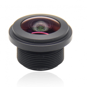 1.55mm M12 fisheye lens for PC3089