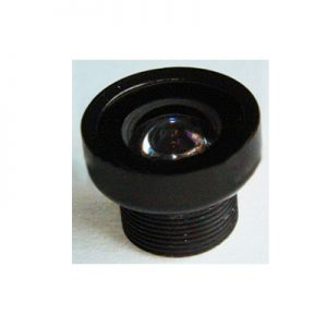 1.7mm M7 wide angel lens 170 degree