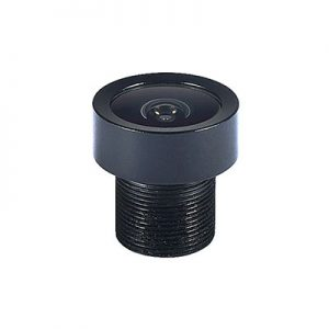 2.0mm M7 mount lens 170 degree