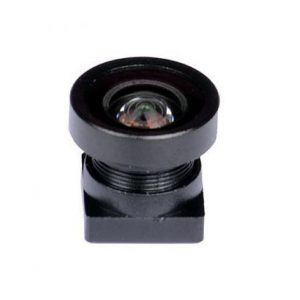 2.3mm Megapixel M70.35 mount Lens F2.0