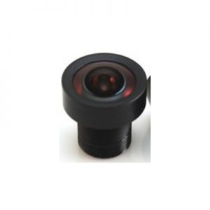 2.69mm 16MP M12 drone lens for 12.3
