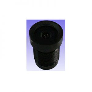 2.6mm M12 mount board lens for OV9712