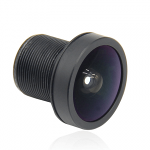 2.75mm M12 board lens for IMX117 F2.2