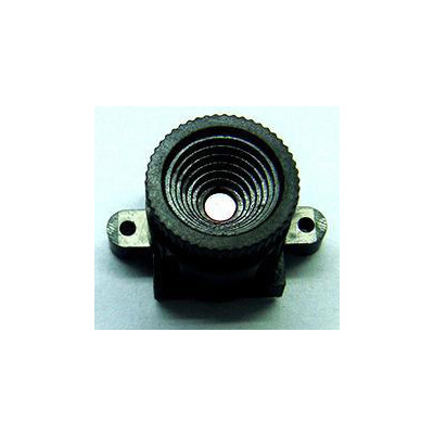 3.96mm M12x0.5 mount non-distortion board lens