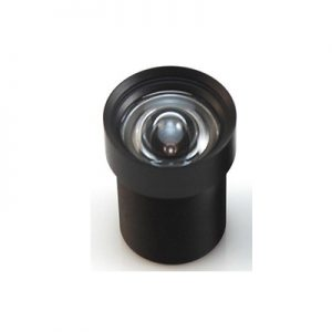 3.9mm 5MP M12 low DISTORTION lens for 12.5