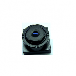 4.0mm 5Megapixel M6 mount non-distortion lens F2.4