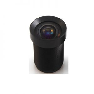 4.3mm 14MP m12 DV lens for 12.3 inch