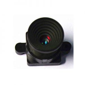 7.3mm 5MP M12 Mount Low-distortion Lens