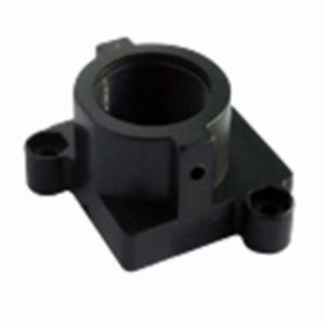 CCTV M12 S mount Lens Holder plastic
