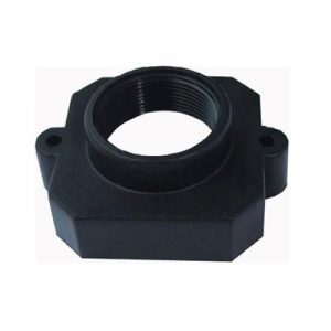 M12 board lens holder plastic 22mm hole spacing