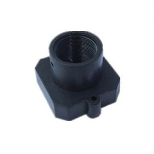 M12x0.5 mount Lens Holder plastic 22mm hole spacing