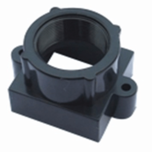 S mount CCD lens mount holder 20mm hole spacing