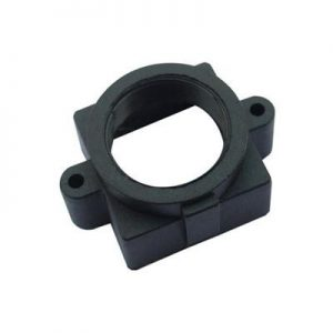 plastic S mount lens holder 20mm hole spacing