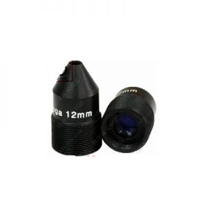 12mm M12 pinhole board lens