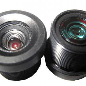 3.2mm 5MP Low Distortion Board Lenses