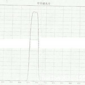 690nm narrow bandpass filter