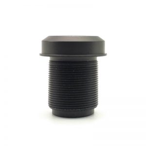 2.51mm M12 Low Distortion Board Lenses-1