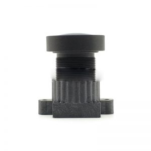 2.9mm M12 miniature fisheye lens