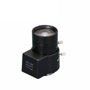 5-50mm CS Mount DC Iris CCTV Lens